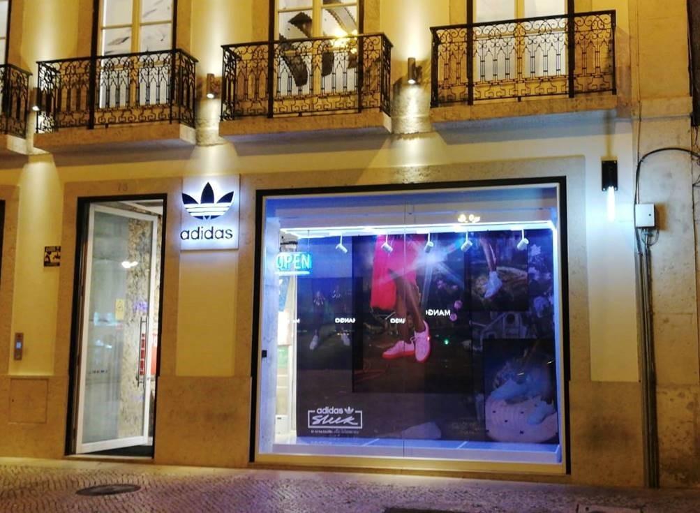 2dab1d30e29 Adidas® Restauradores