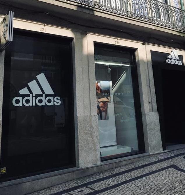 235a57a87d6 Adidas® Santa Catarina